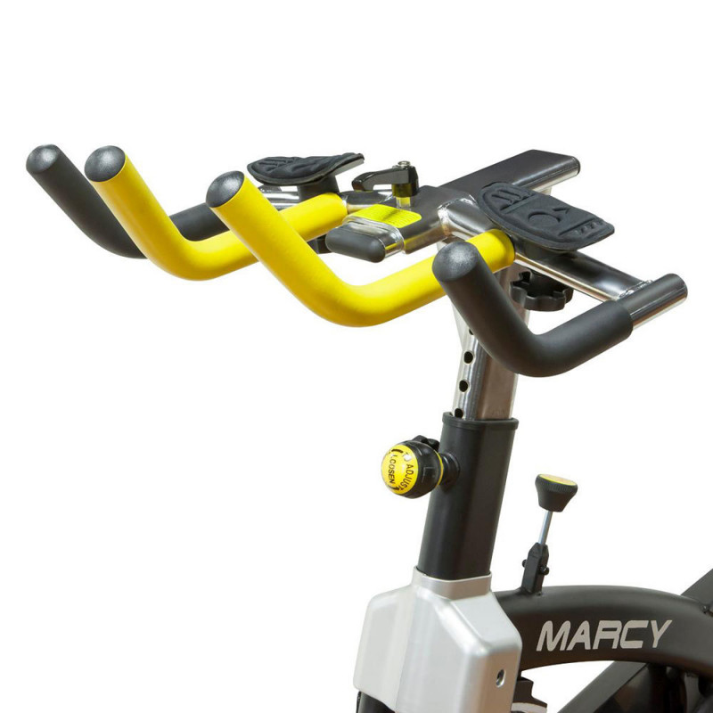 Marcy Revolution Cycle