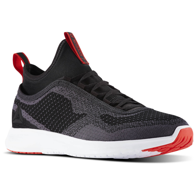 MEN'S REEBOK PLUS RUNNER ULTRA KNIT