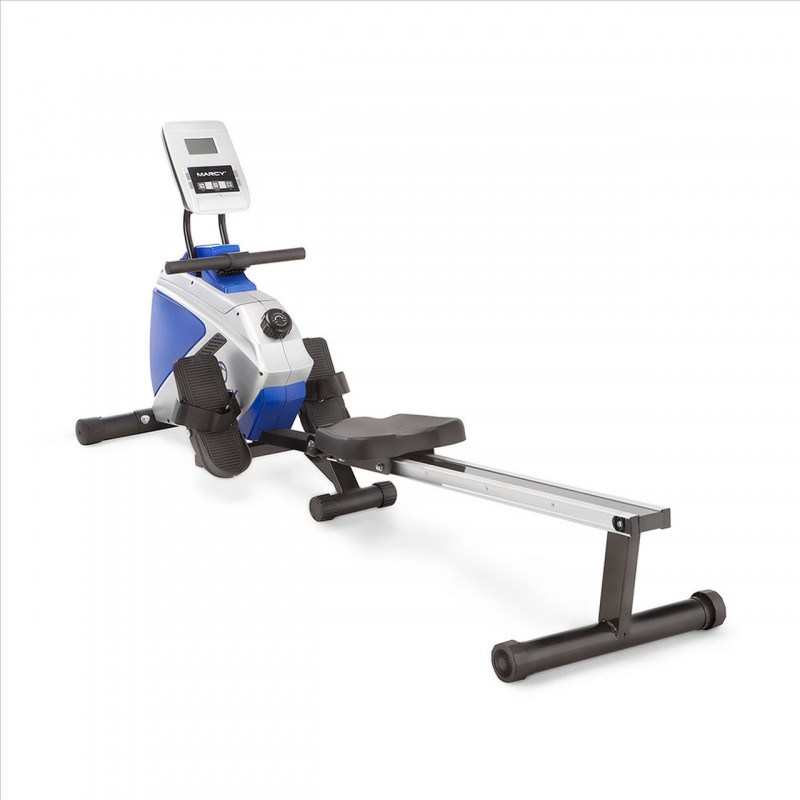Marcy Foldable Magnetic Rower | ME-1018RE