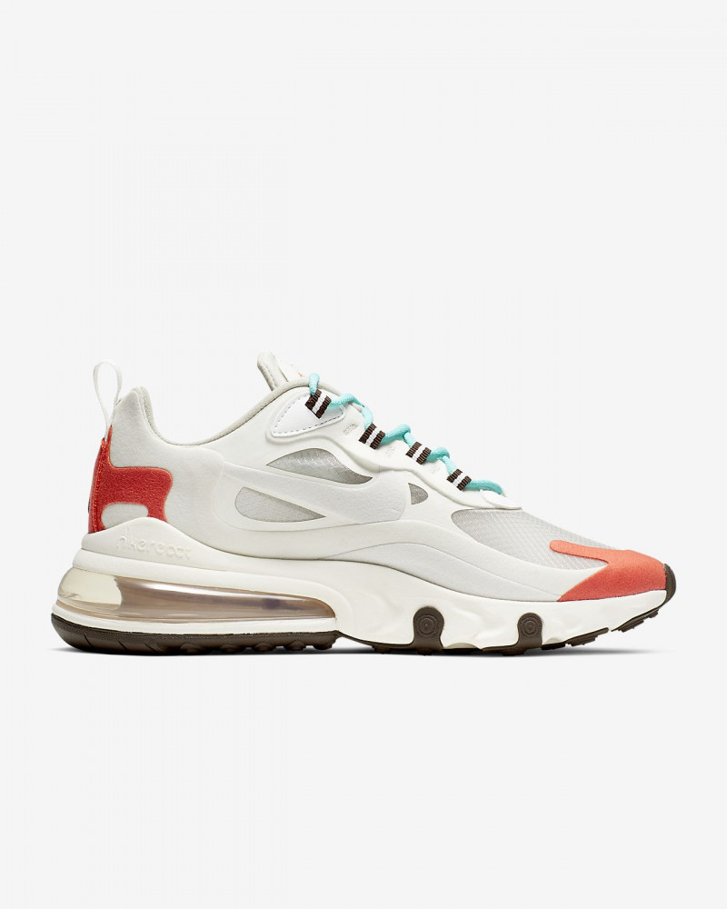 Nike Air Max 270 React (Mid-Century)