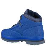 JUNIOR EURO HIKER FABRIC BOOTS