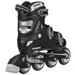 V-Tech 500 Men's Inline Skates – Adjustable from size 6 to 9