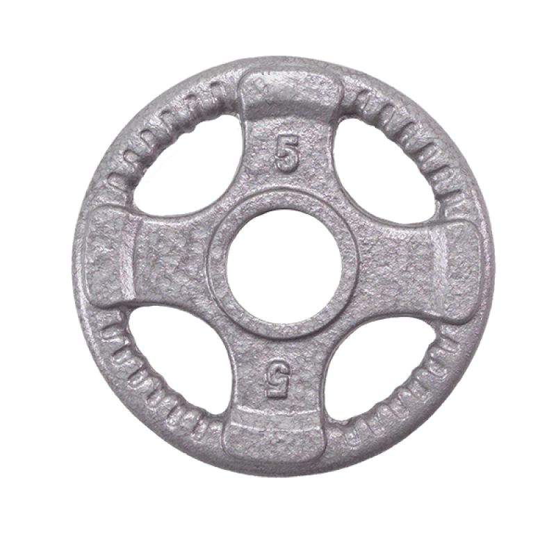 Cst Grip Olympic Plate
