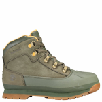 JUNIOR SHELL-TOE EURO HIKER BOOTS