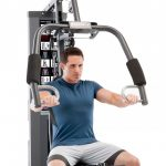 Marcy 150lb Stack Home Gym | MWM-4965