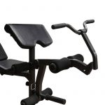 Marcy – Olympic Bench – Multi Function
