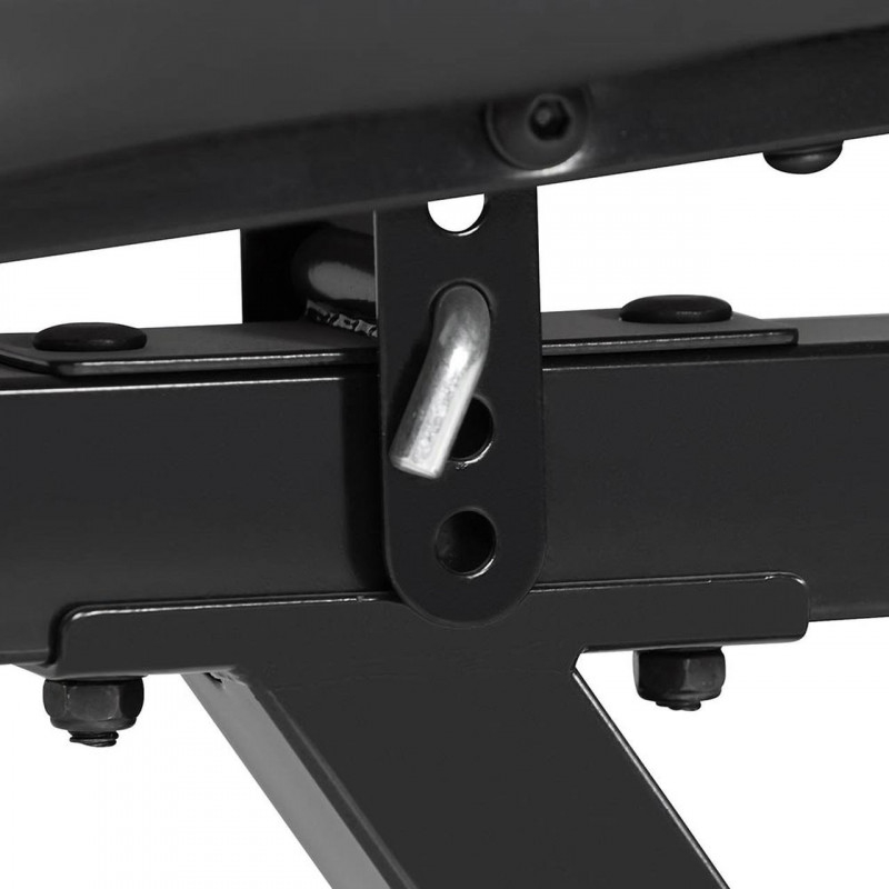 Marcy Deluxe Utility Weight Bench SB-350
