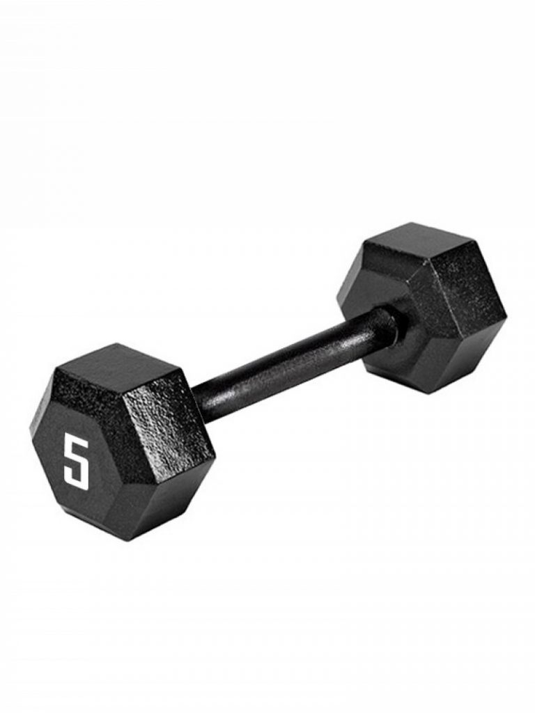 Marcy Hex Dumbbell