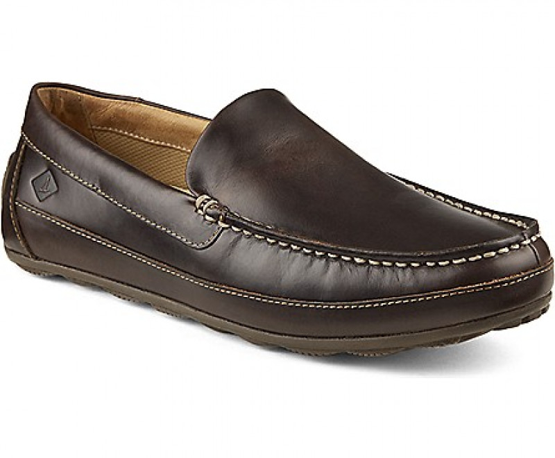 Hampden Venetian Loafer