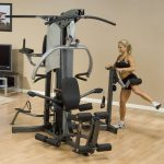 Body Solid – Fusion 500 Home Gym
