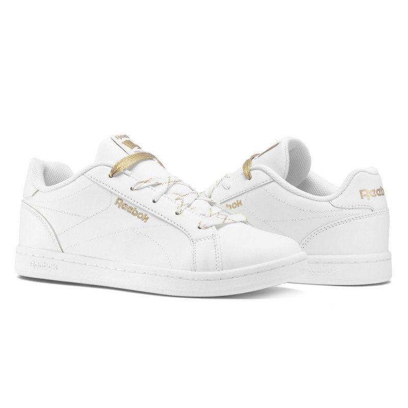 GIRLS REEBOK ROYAL COMPLETE CLN