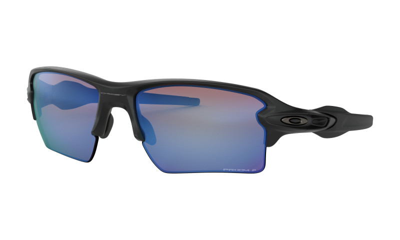 FLAK 2.0 XL PRIZM DEEP WATER POLARIZED