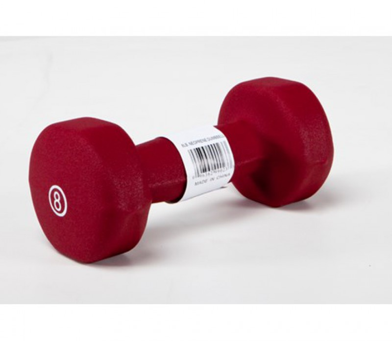 Neoprene Dumbells