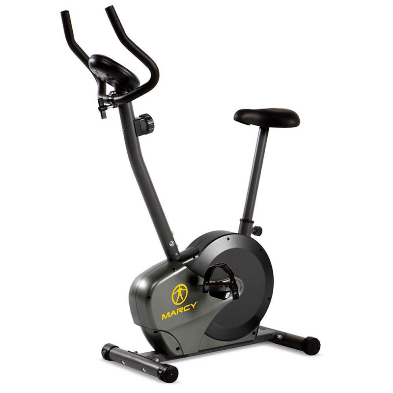 Upright Magnetic Bike