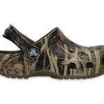 Kids' Classic Realtree® Clog
