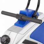 Marcy Foldable Magnetic Rower   ME-1018RE