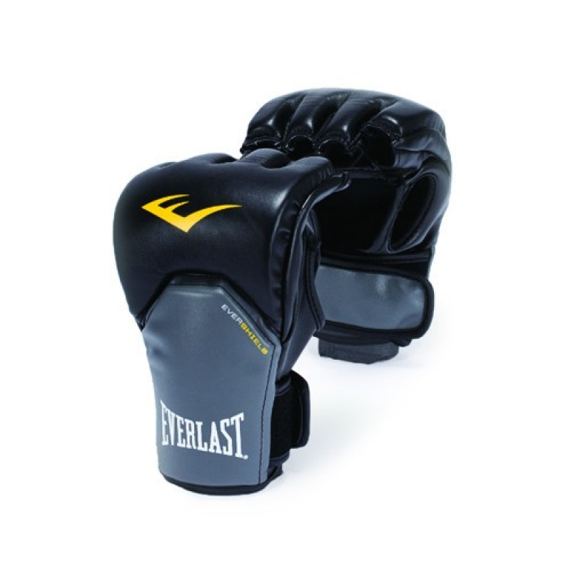 COMPETITION STYLE MMA GLOVES