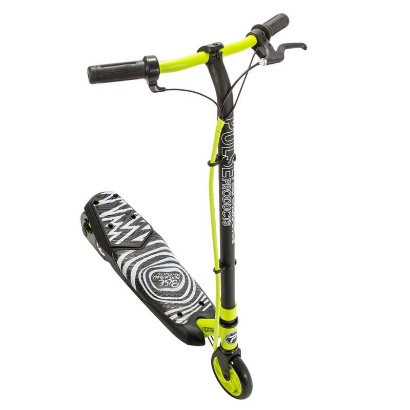 Reverb Electric Scooter, Electric Green