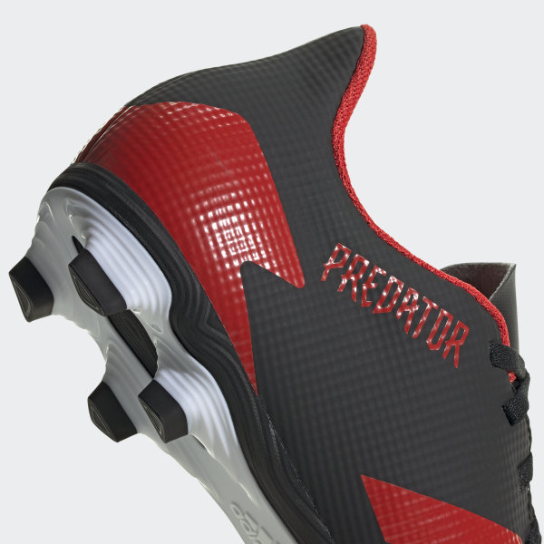 Predator 20.4 Flexible Ground Cleats