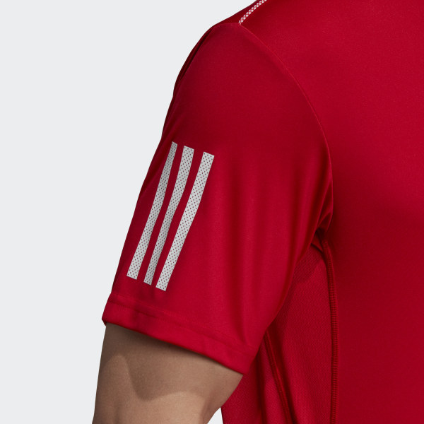 3-Stripes Club Tee