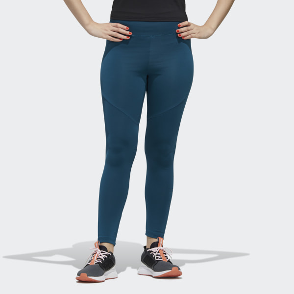 Designed 2 Move Branded High-Rise 7/8 Tights