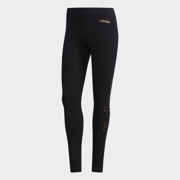 Essentials Branded Tights