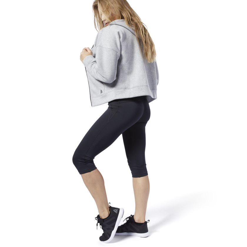 Reebok Workout Ready Capris