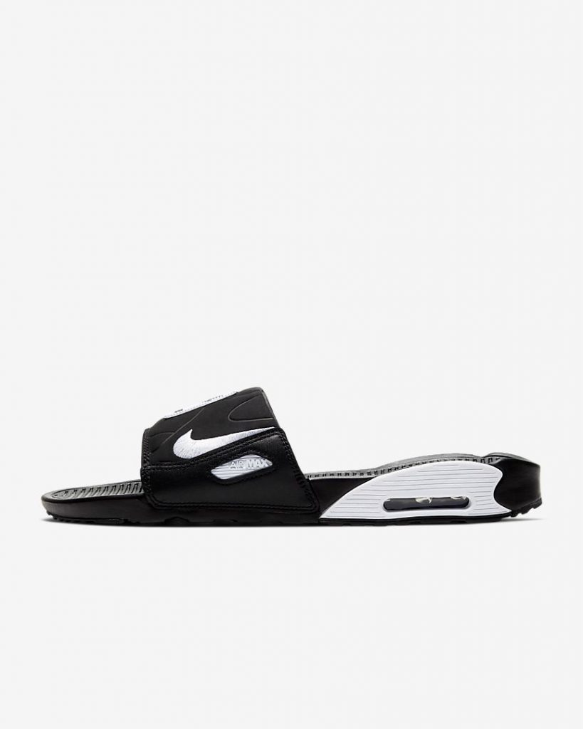 Nike Air Max 90 Mens Slides