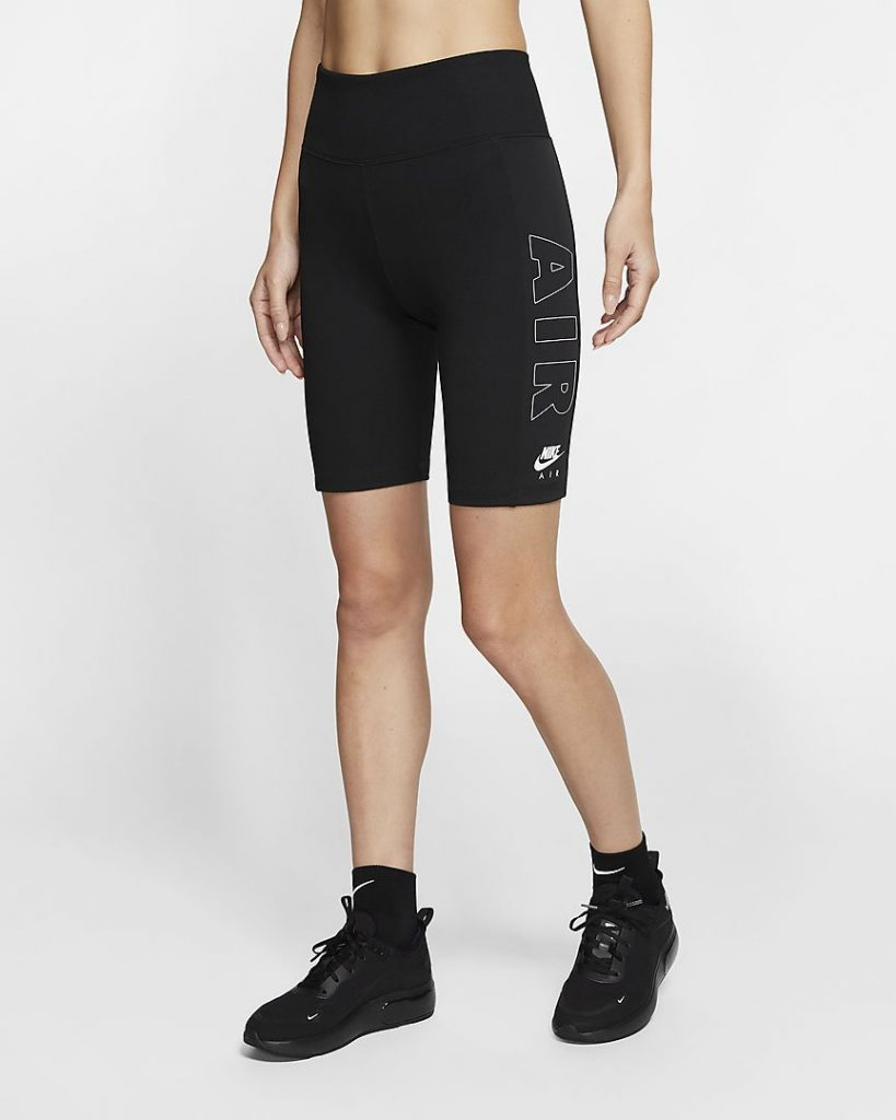 Nike Air Women's Bike Shorts