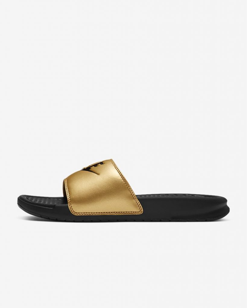 BENASSI JDI Women's Slide