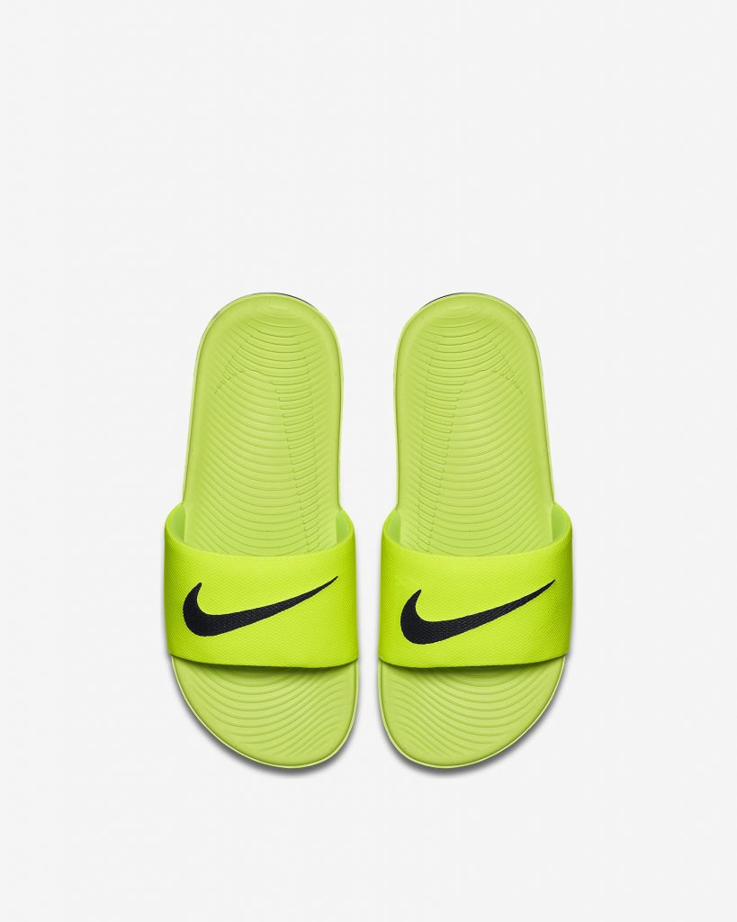 Younger/Older Kids' Slide Nike Kawa