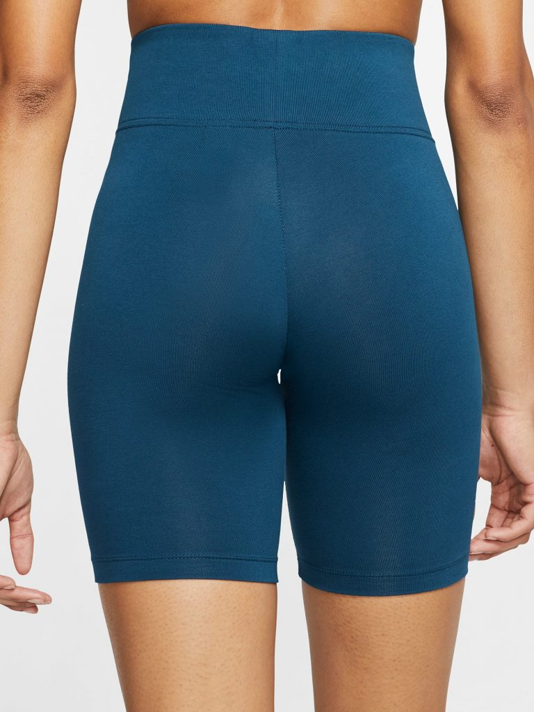 NIKE WOMENS NSW LEG-A-SEE BIKE SHORTS