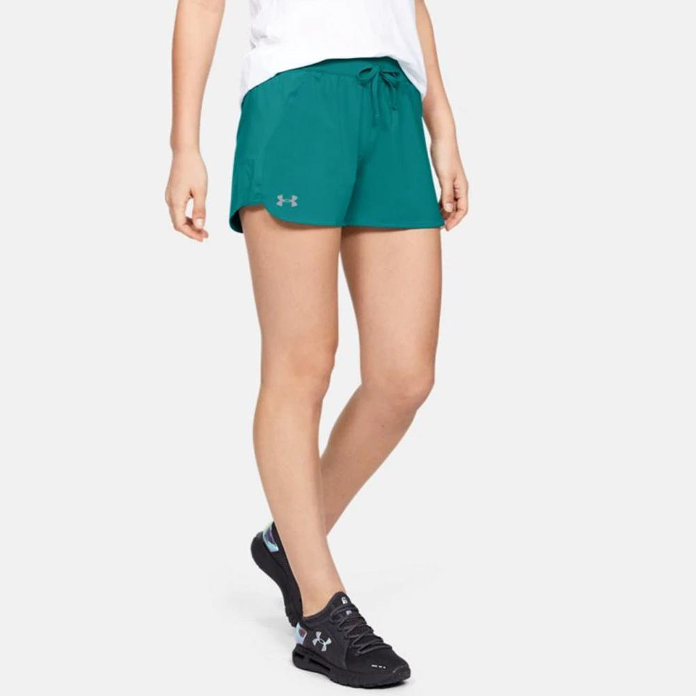 Under Armour Women's UA Game Time Shorts