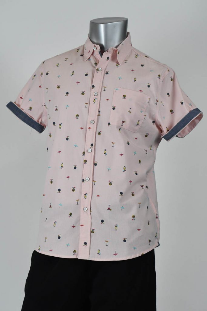 DRINK S/S SHIRT