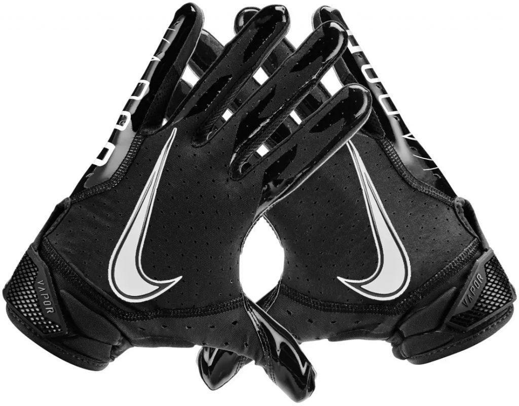 Nike Adult Vapor Jet 6.0 Receiver Gloves
