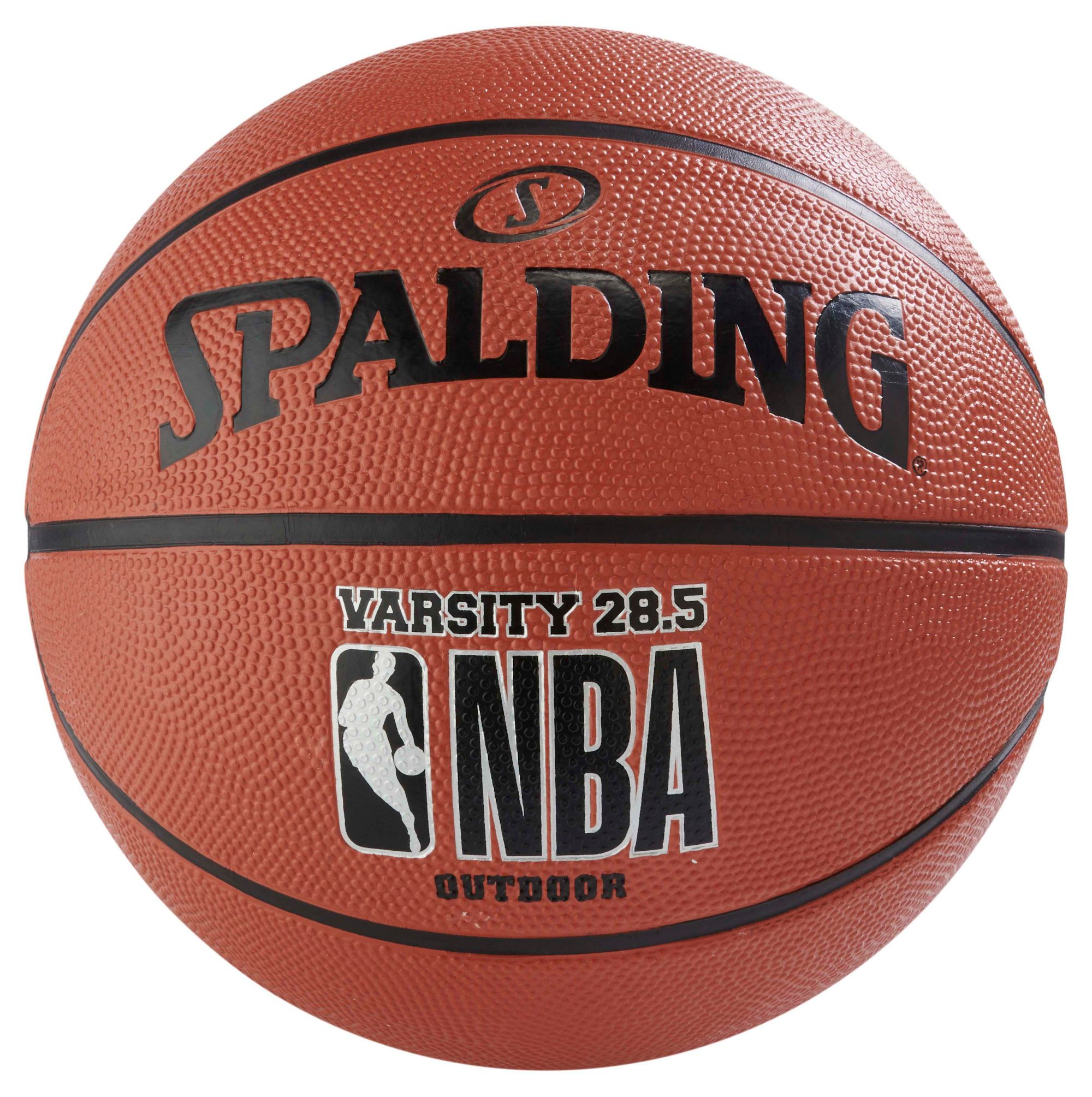 "Spalding NBA Varsity Outdoor Basketball (28.5"")"