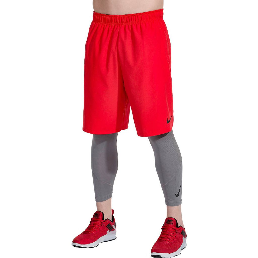 Nike Mens Flex Woven 2.0 Training Shorts