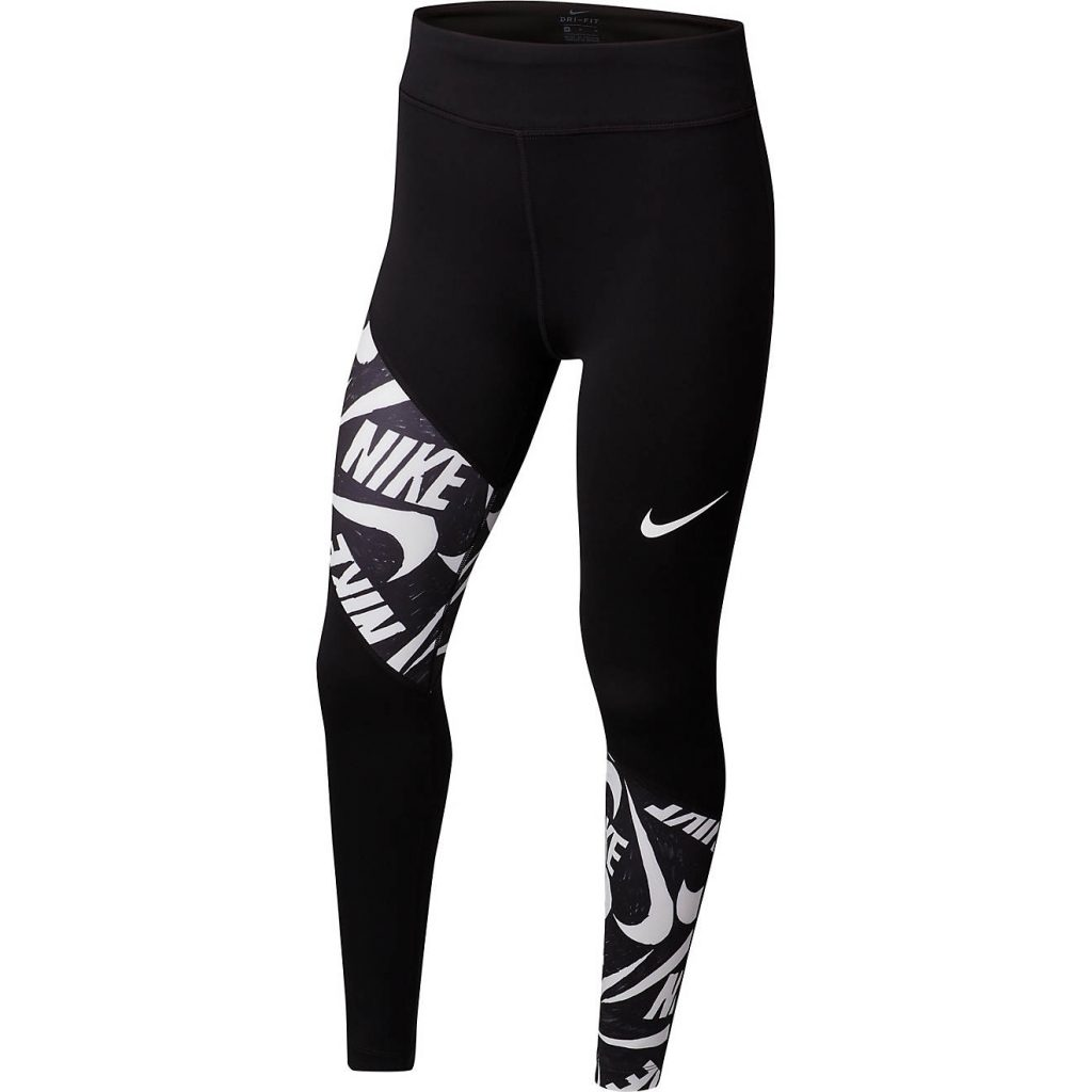 Nike Girls Trophy Training Tights