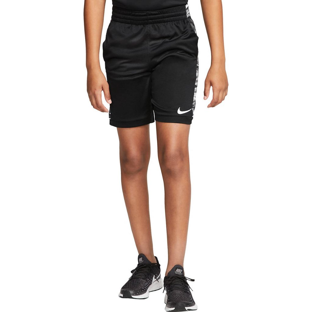 Nike Boys' Trophy Printed Training Shorts
