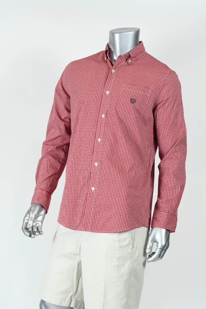 EASYCARE LONG SLEEVE SHIRT