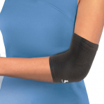 ELASTIC ELBOW SUPPORT (AVAILABLE IN 4 SIZES)