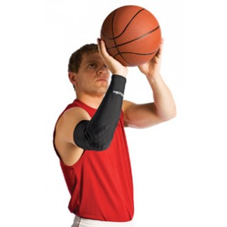 Diamond Pad Elbow Sleeve