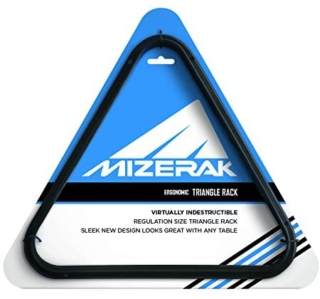 Mizerak Composite Ergonomic Triangle