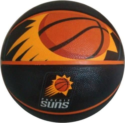 Spalding NBA Courtside Outdoor Basketball