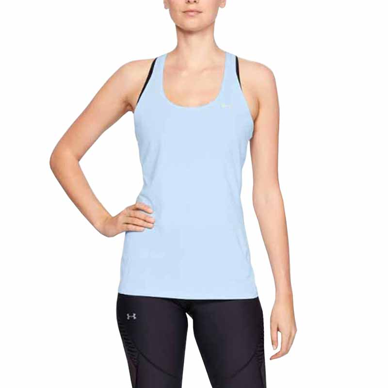 Under Armour Women's Heat Gear Armour Racer Tank