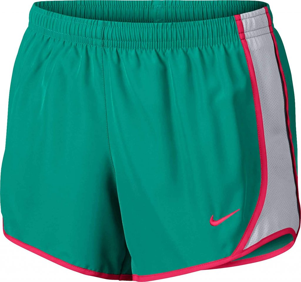 Nike Girls Dri-FIT Tempo Running Shorts