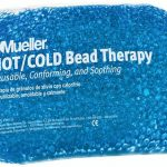 Mueller Beaded Hot/Cold Pack Blue