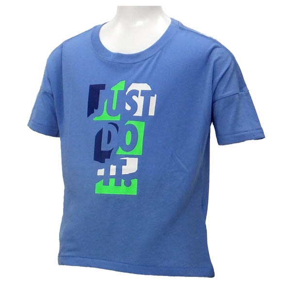 Nike Girls Prep Top