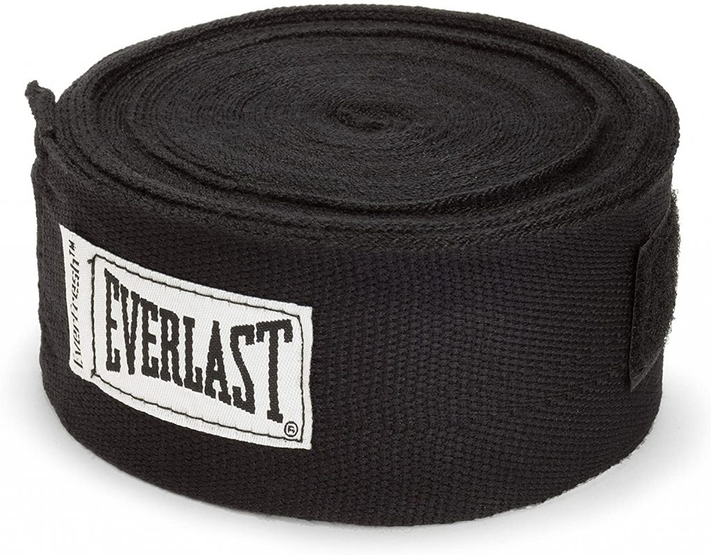Everlast Professional Hand Wrap, 108""