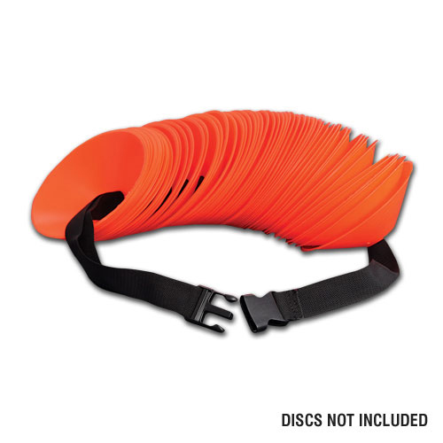DISC CARRYING STRAP